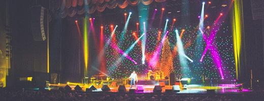 Фото с фестиваля «Рождественский шансон — 10» в БКЗ «Октябрьский» 07 января 2015 г.